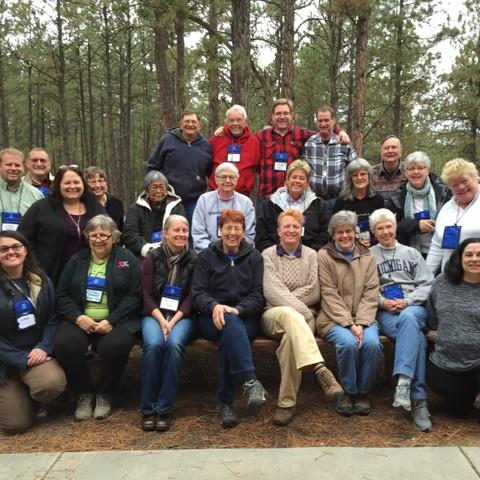 Association Leaders Meeting