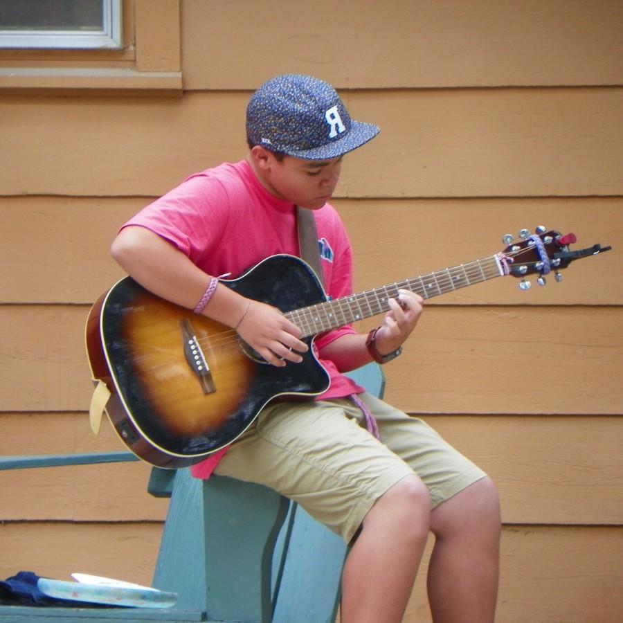 Earl Guitar