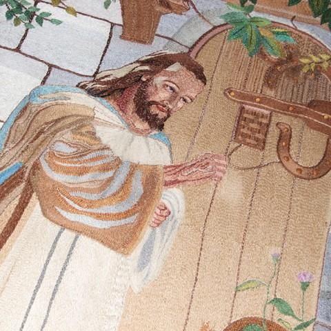 JesusMural