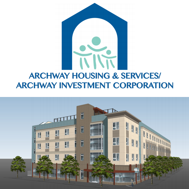 Archway Housing to Break Ground on New Residences image