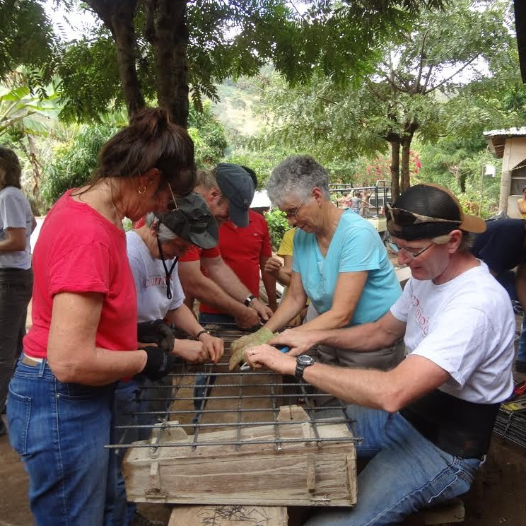 Join Columbine United Church's Mission Trip to Nicaragua! image