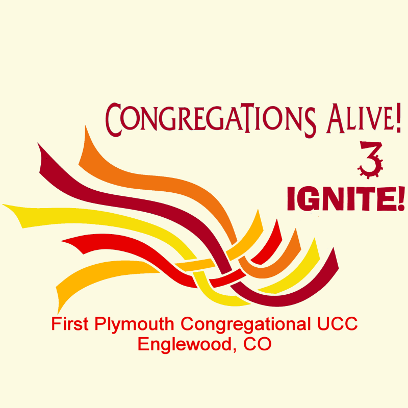 Congregations Alive 3 Registration is LIVE image