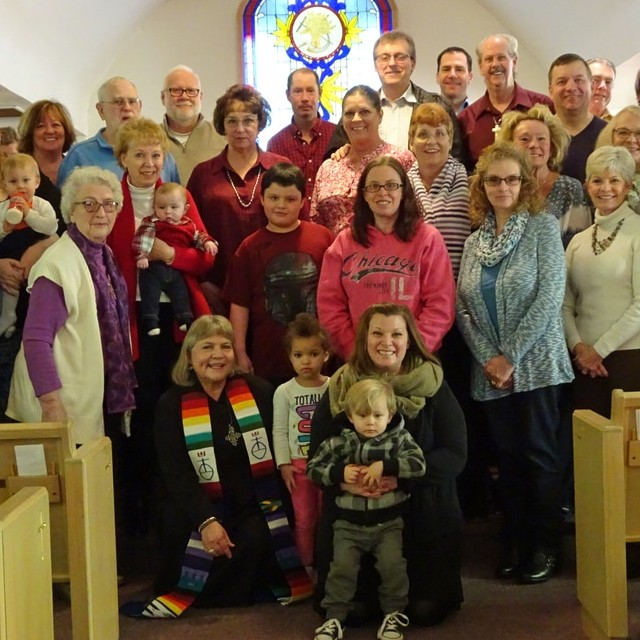 Eastlake Congregational to offer Healing Service, March 25 at 10 a.m. image