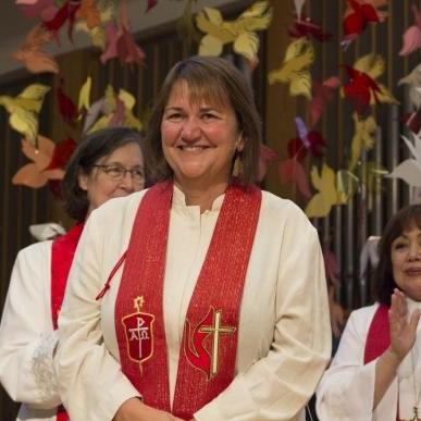 A Prayer of Support for Bishop Karen Oliveto image