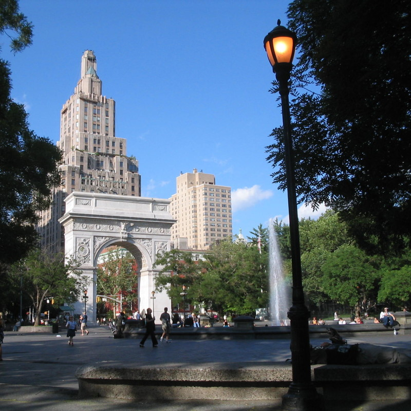 Washington_square_park