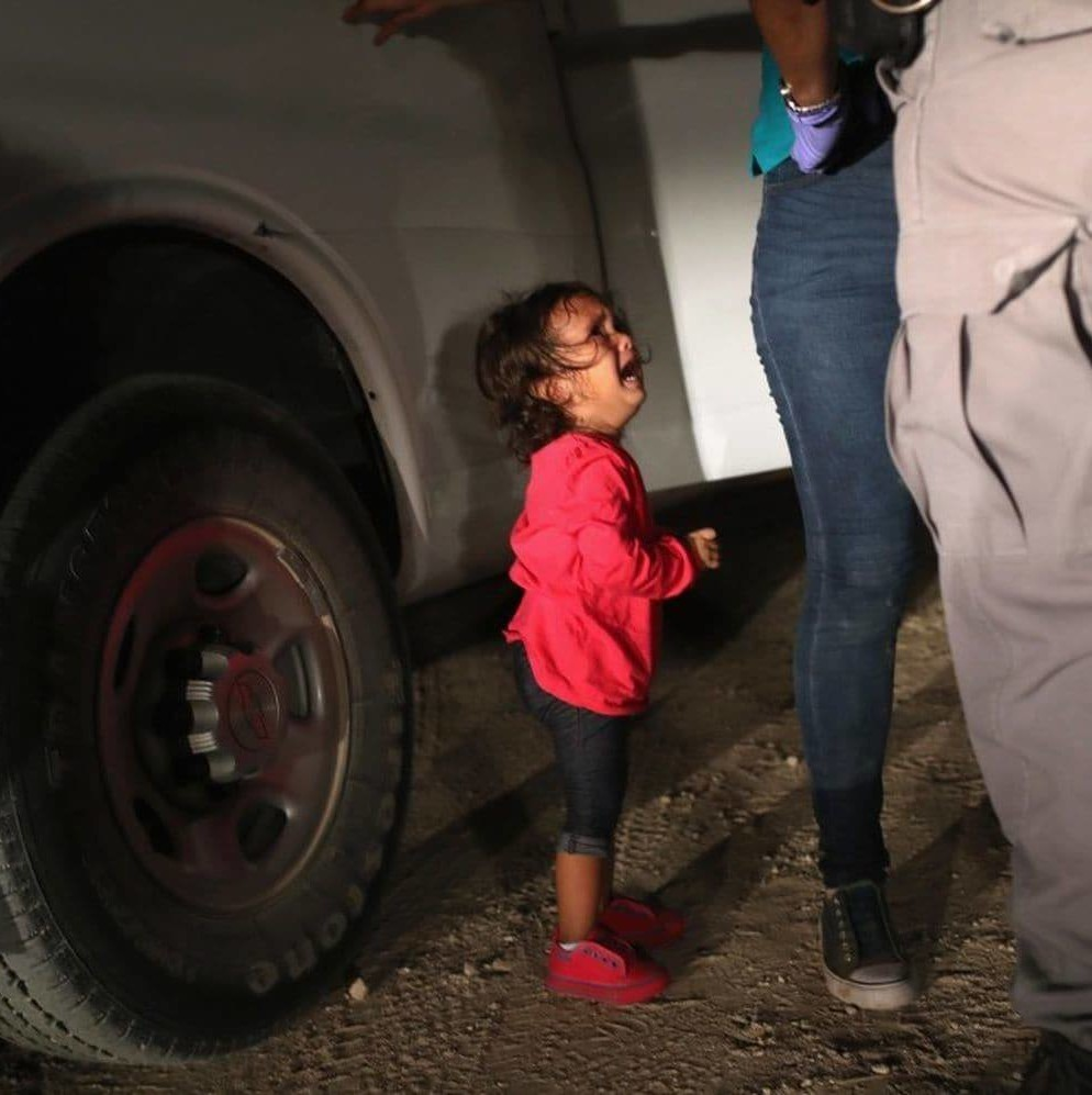 What's Happening to Families at the Border & How We Can Help image