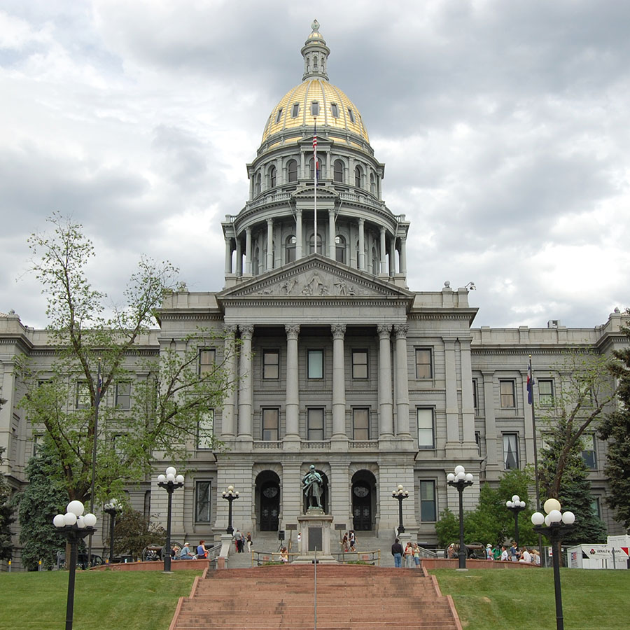 Colorado Council of Churches Issues Statement on the Partial Government Shutdown image