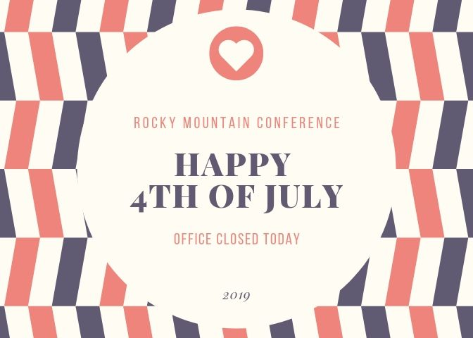 Happy Fourth of July! image
