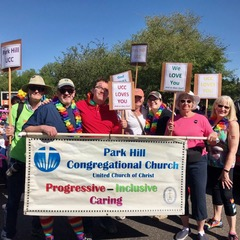 Metro Denver Churches Walk with PRIDE image