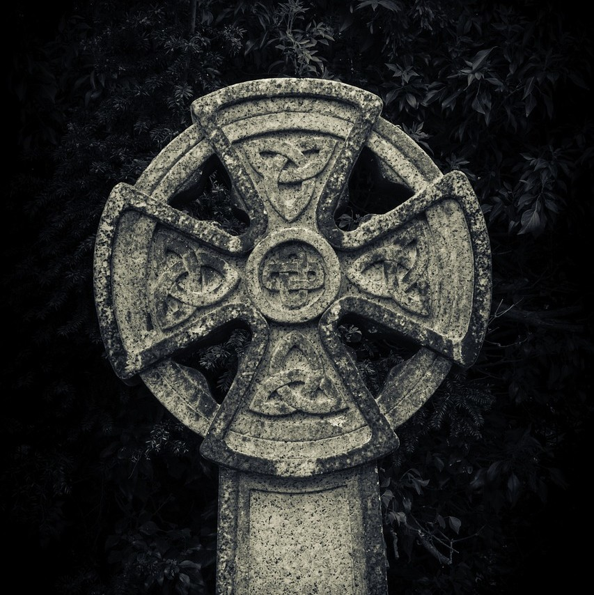 celtic-cross-2541564_1280