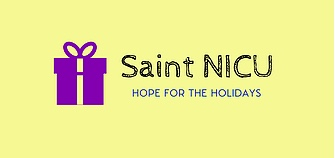Saint NICU, Founded by Former RMC Staff Member Cory Kibler image