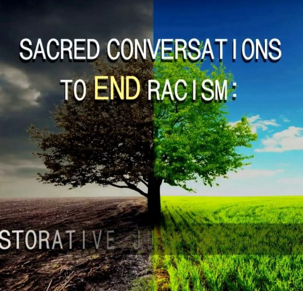 Online Sacred Conversations to End Racism Course image