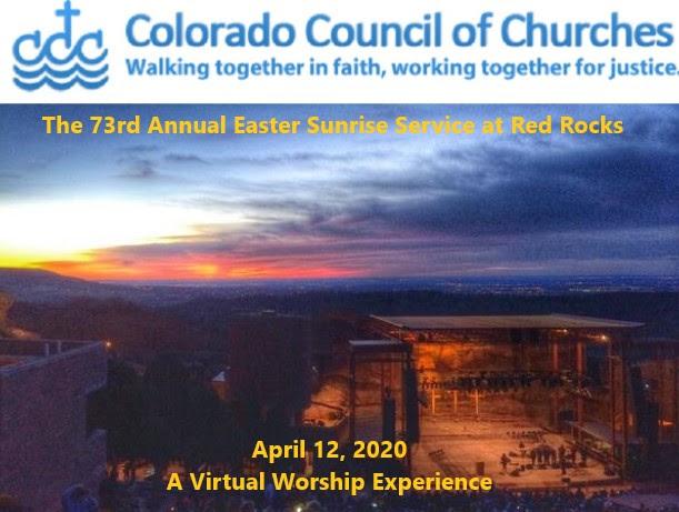Easter Sunrise Service image