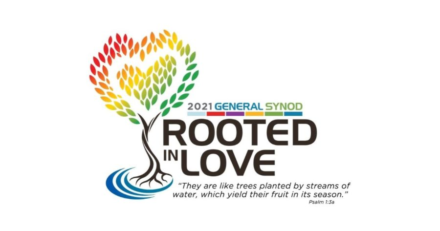 General Synod 2021 Rescheduled for an Online Experience image
