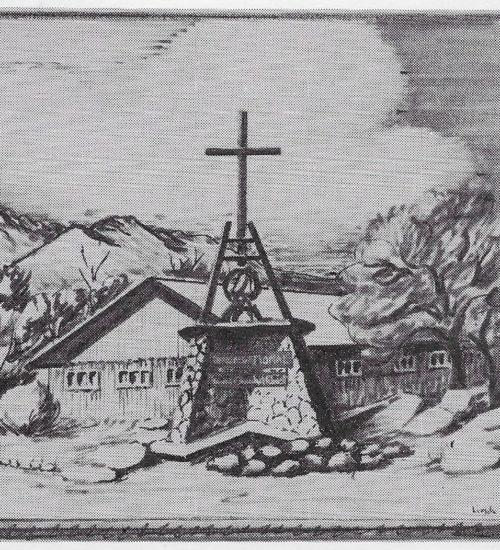 Congregational United Church of Christ in Buena Vista, CO Celebrates 140th Anniversary image