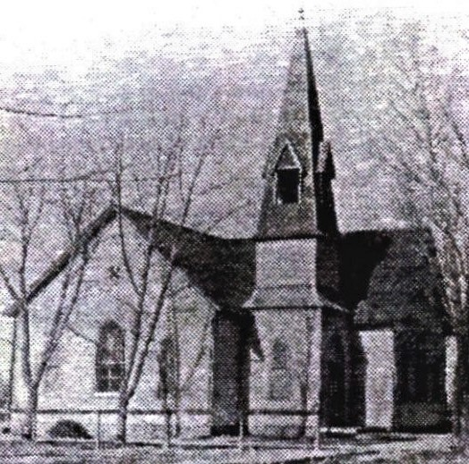 135th Anniversary Hillcrest Congregational United Church of Christ Montrose, Colorado image
