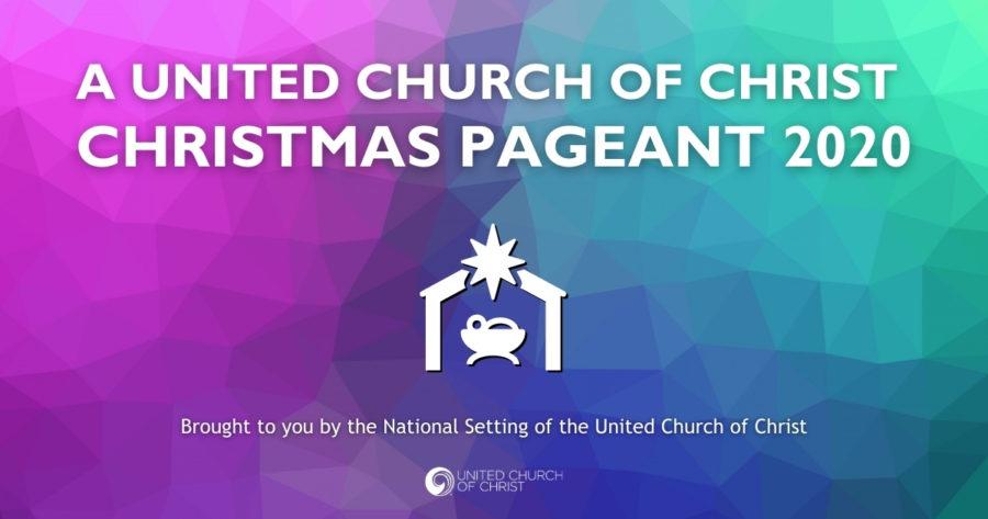A Very UCC Christmas: 2020 image