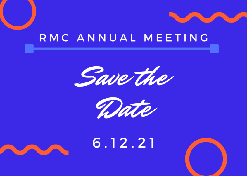 Save the Date! image
