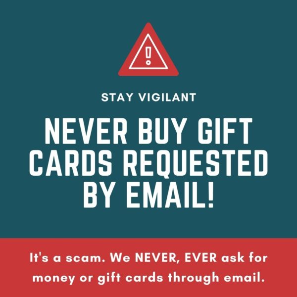 Email Scams image