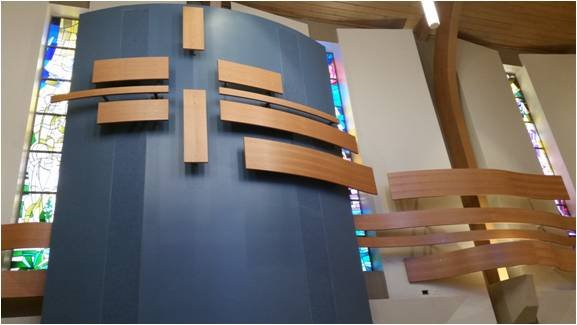 First Plymouth, Englewood, Receives Interfaith Power & Light 2021 Cool Congregations Award image