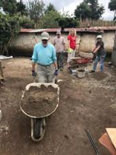 Crested Butte Guatemala Service Trip 2021 image