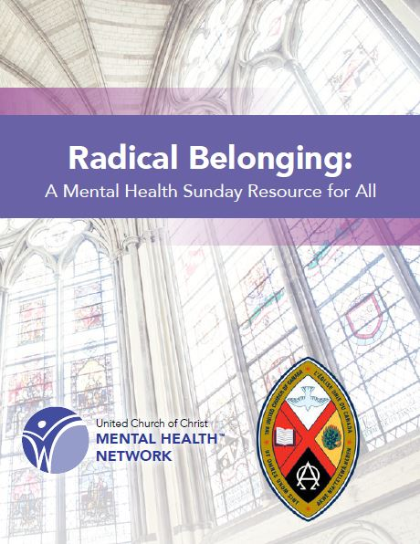 Radical Belonging: A Mental Health Sunday Resource for All image