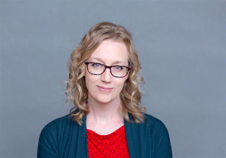 Dr. Kristin Kobes Du Mez named as Speaker for MacKenzie Lectureship image